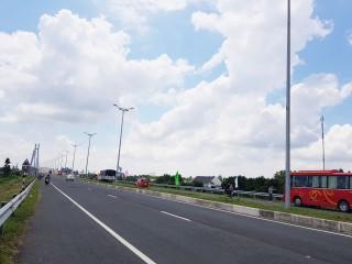 Hạ tầng giao thông tạo đòn bẩy thúc đẩy kinh tế vùng ĐBSCL