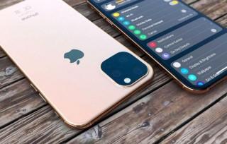 iPhone 5G xuất hiện vào năm 2020, iPhone 2019 có rất ít nâng cấp