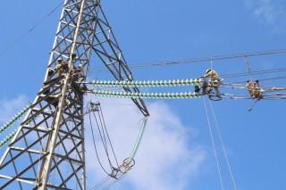 Đường dây 500 kV Bắc-Nam - sự trưởng thành vượt bậc của ngành điện