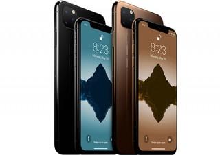 Apple có thể đưa cảm biến vân tay trở lại trên iPhone 2020