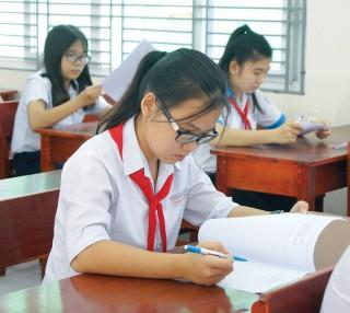 Hơn 22.400 thí sinh đăng ký tuyển sinh lớp 10