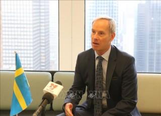 Việt Nam đang rất thuận lợi để trở thành Ủy viên không thường trực của Hội đồng Bảo an