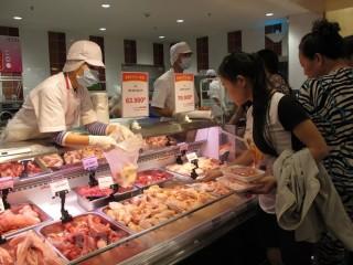 Bộ Công Thương họp bàn để ổn định cung cầu thị trường thịt lợn