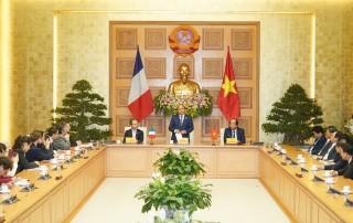 Thủ tướng: Việt Nam sẽ tạo bứt phá về Chính phủ điện tử trong năm 2019