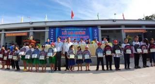 Châu Phú ra quân Sinh hoạt hè, Chiến dịch Mùa hè tình nguyện và Tháng hành động vì trẻ em năm 2019