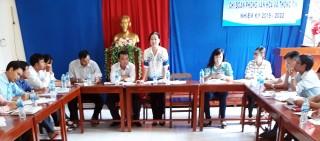 Châu Phú tổ chức Liên hoan văn nghệ các ấp văn hóa trên sóng phát thanh huyện