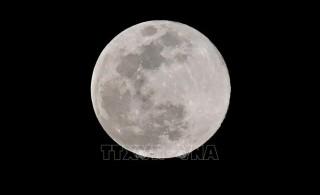 Mỹ thúc đẩy kế hoạch đưa con người trở lại Mặt Trăng vào năm 2024