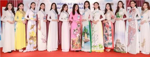 Miss World Việt Nam: Lộ diện 34 thí sinh của vòng chung khảo phía Nam