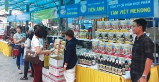 Hàng Việt chiếm vị thế trong lòng người dân