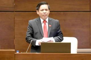 Lùm xùm BOT cần sự quyết đoán của Bộ trưởng Nguyễn Văn Thể