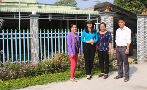 Vĩnh Long: Để nông thôn ngày càng đẹp