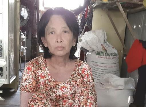 Hỗ trợ 5 triệu đồng cho người phụ nữ nghèo bị vẩy nến