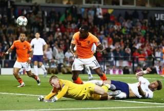 Đội tuyển Hà Lan sẽ gặp đội tuyển Bồ Đào Nha tại chung kết UEFA Nations Leagues