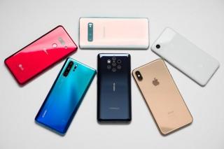 5G sẽ thúc đẩy doanh số smartphone trên thế giới