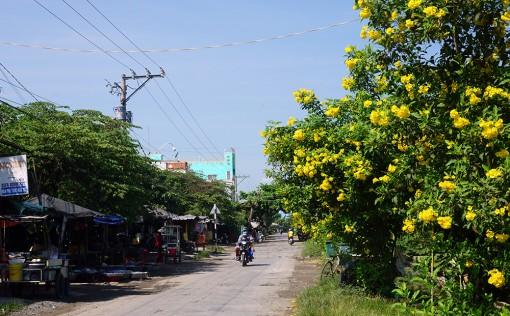 Phú Thạnh nỗ lực giải quyết tiêu chí khó trong xây dựng nông thôn mới
