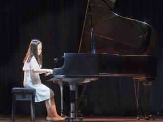 Piano thế giới 'đổ' đến Việt Nam