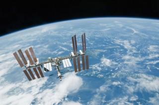 35.000 USD cho một đêm lưu trú trên Trạm Vũ trụ quốc tế
