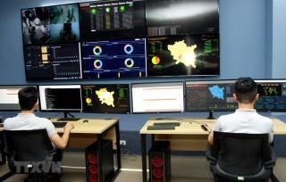 Việt Nam tăng cường năng lực phòng, chống tấn công mạng