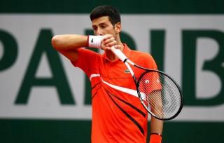 Hạ gục Djokovic, Thiem tái ngộ Nadal ở chung kết Roland Garros