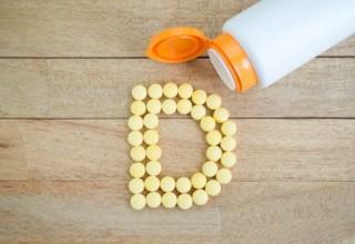 Vitamin D làm giảm nguy cơ tử vong do ung thư