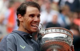 Hạ Thiem, Rafael Nadal lần thứ 12 lên ngôi tại Roland Garros