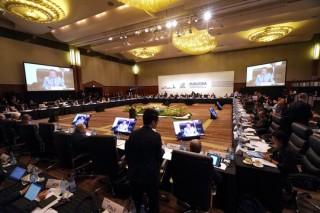 Hội nghị Tài chính G20 căng thẳng vì bất đồng thương mại