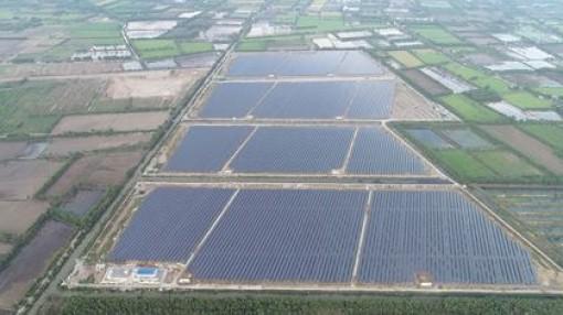 Xung lực mới cho thị trường điện mặt trời
