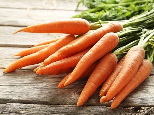Cà rốt rất tốt mà nhiều người không biết
