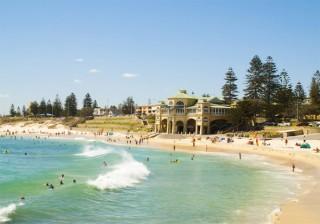 Bỏ qua Sydney, hãy đến những nơi có thiên nhiên tươi đẹp ở Australia