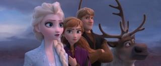 Frozen 2 tung trailer sau 6 năm phần 1 đạt doanh thủ 1,2 tỷ USD