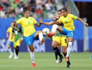 FIFA Women's World Cup 2019: Australia vs Brazil - cuộc đối đầu của 2 thế lực