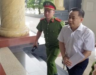 Y án 15 năm tù đối với bị cáo Phan Văn Anh Vũ