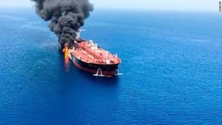 Nấc thang căng thẳng trong quan hệ Mỹ - Iran