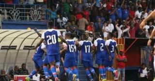 CONCACAF 2019: Mexico đè bẹp Cuba tới 7 bàn trắng