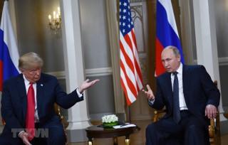 Điện Kremlin: Tổng thống Nga, Mỹ có thể tiếp xúc ngắn bên lề G20