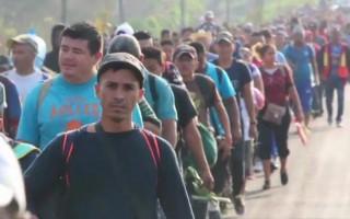 Mỹ chuẩn bị trục xuất hàng triệu người nhập cư trái phép