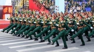 Bảng lương của sỹ quan quân đội và sỹ quan công an từ 1-7