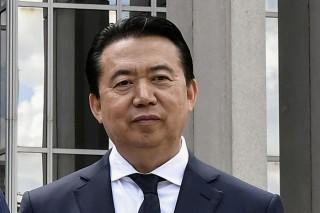 Cựu chủ tịch Interpol nhận tội hối lộ tại Trung Quốc