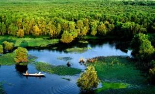 Xây dựng phương án quản lý Khu bảo vệ cảnh quan rừng tràm Trà Sư