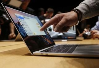 Apple thu hồi một số mẫu máy MacBook Pro do lỗi pin quá nhiệt