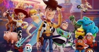 """""""Toy Story 4"""" thống lĩnh doanh thu phòng vé tuần qua"""
