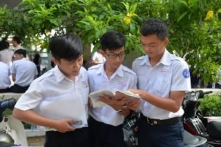 Kỳ thi THPT quốc gia năm 2019: đề thi Ngữ văn có độ phân hóa cao