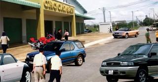 Quý IV-2019, chính thức mở rộng tuyến đường lộ mới Hòa Thạnh: Hấp dẫn đất nền khu vực chợ Cái Sắn