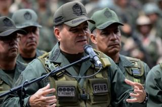 Venezuela đập tan âm mưu đảo chính mới