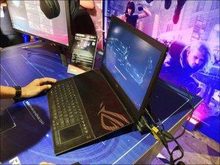 Asus giới thiệu máy tính giá 180 triệu đồng tại Việt Nam