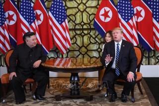 Mỹ tuyên bố vẫn sẵn sàng đối thoại với Triều Tiên