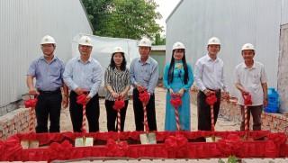 Châu Phú khởi công xây dựng 199 căn nhà Đại đoàn kết cho hộ nghèo
