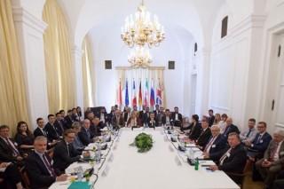 Iran: Cuộc họp khẩn tại Vienna chưa đáp ứng được kỳ vọng