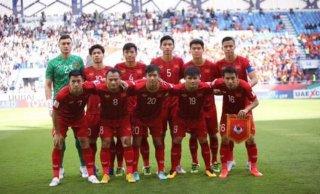 ĐT Việt Nam đòi lại vị trí trên BXH FIFA, sau khi bất ngờ tụt hạng