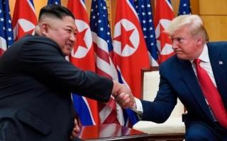 Dư luận Hàn Quốc về cuộc gặp Trump-Kim lần thứ 3